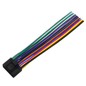 Details about IMC AUDIO Wire Harness for Kenwood KDC-MP535U KDCMP628 on rca wire, ice wire, apc wire,