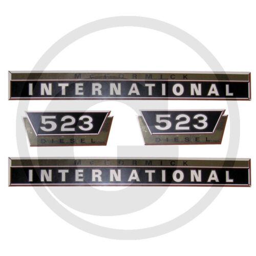 Aufklebersatz/_Aufkleber/_Emblem/_McCormick/_IHC/_523