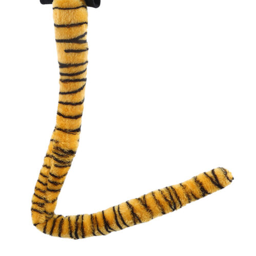 Halloween Costume Accessories Tail Cat Kids Holiday Decoration Clothing Decor HY