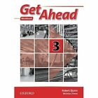 Get Ahead: Level 3: Workbook by Oxford University Press (Paperback, 2014)