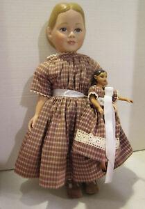 Mattie doll