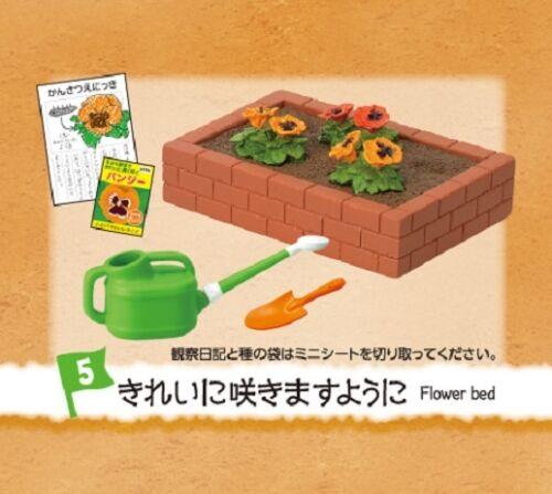 Re-Ment Miniature Schoolyard Memories Full set of 8 pieces