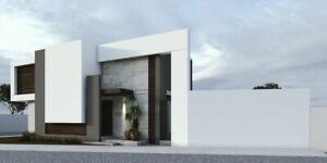 venta casa norte aguascalientes residencial la herradura terr 418m2 y 374 constr