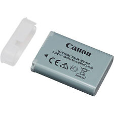 Canon NB-12L Battery for G1X Mark II