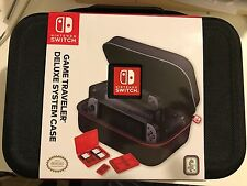 GAME TRAVELER DELUXE PER NINTENDO SWITCH - CUSTODIA DELUXE