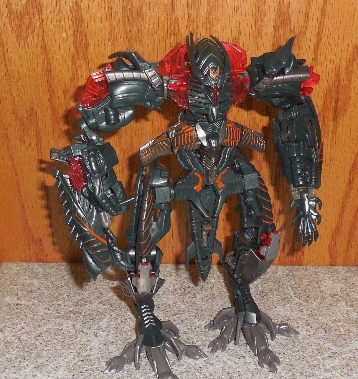 Transformers Revenge Of The Fallen The Fallen Voyager Figura Completo