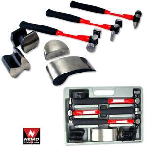 7pcs-Heavy-Duty-Auto-Body-Repair-Tool-Kit-Shop-Tools