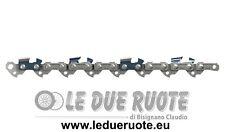 """4 Pk Chainsaw Chain 3//8/"""" 0.050 Semi Chisel 56 DL for 16/"""" Husqvarna T435 T540XP"""