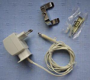 Alimentatore SILK EPIL épil BRAUN TIPO pi-41-77v3 Caricabatterie AC-DC Adattatore