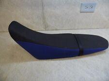Yamaha WR250R  Seat     WR 250R R 2008