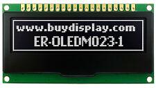 White Oled Module Display 128x32 Spi I2c 22 Inch Arduinoraspberry Pi Library
