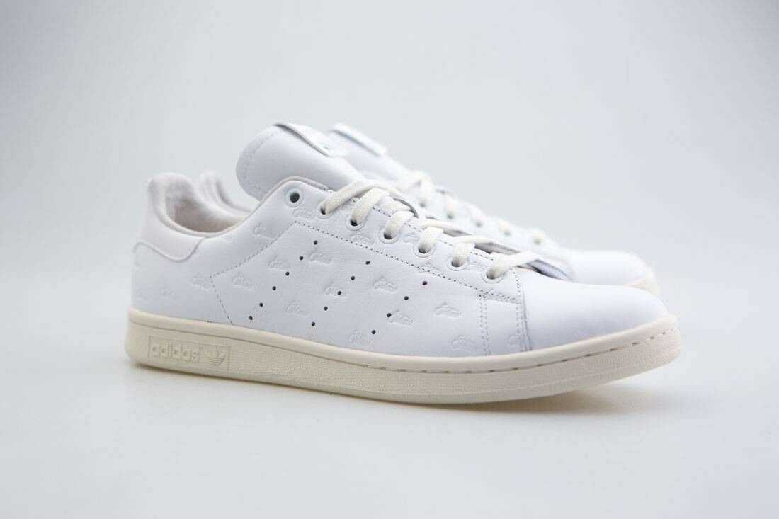 CM8000 Adidas Consortium x Alife x Starcow Men Stan Smith Sneaker Exchange white