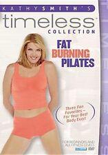 KATHY SMITH TIMELESS COLLECTION: FAT BURNING (Kathy Smith) - DVD - Region Free
