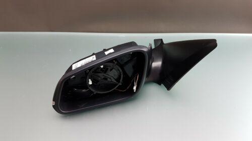 LCI Specchio Esterno Specchio laterale sinistro riscaldabile 7242689 ORIG BMW 1er f20