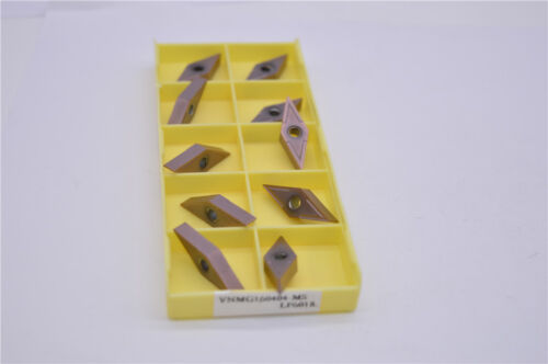 DESKAR VNMG160404-MS LF6018 VNMG331 MS alloy carbide inserts 35° carbide bits