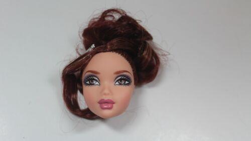 Barbie My Scene Chelsea Doll Highlighted Hair Fashion Week Ultra Rare