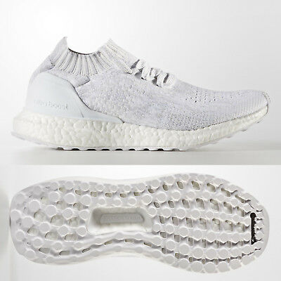 adidas UltraBOOST Uncaged Junior Running Shoes White BY2079 Kids Ultra Boost 3 6 | eBay