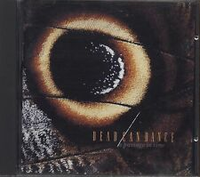 DEAD CAN DANCE - A passage in time - CD 1991 NEAR MINT CONDITION
