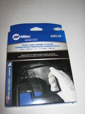 Miller 216326 Welding Helmet Clear Cover Lens