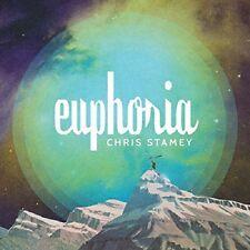 CHRIS STAMEY - EUPHORIA  CD NEU