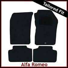 Alfa Romeo GT (2004 2005 2006...2009 2010 2011) Tailored Fitted Carpet Car Mat