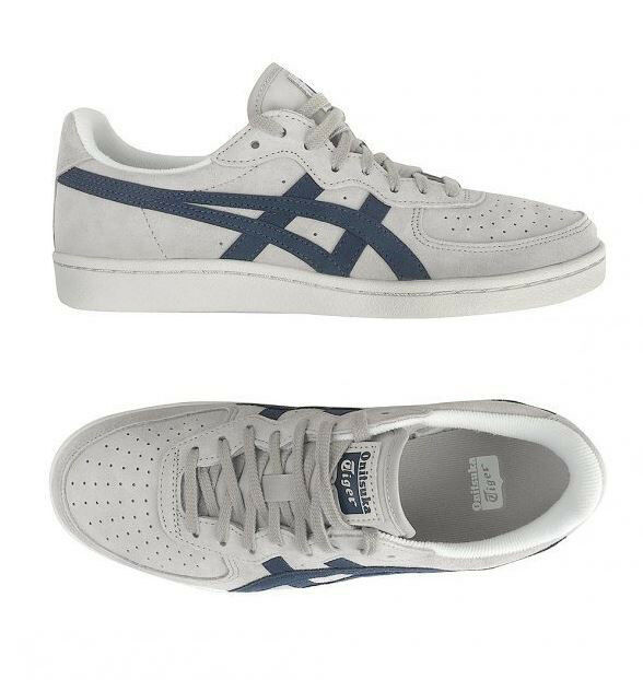 Onitsuka Tiger GSM shoes (D5K1L-1249) Casual Sneakers Walking Trainers