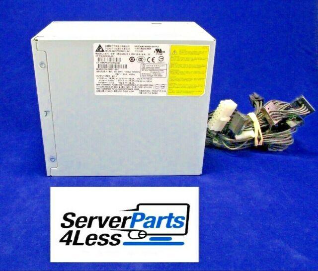 HP Z420 Workstation Switching Power Supply 600w 632911-001 623193-001 600  Watt