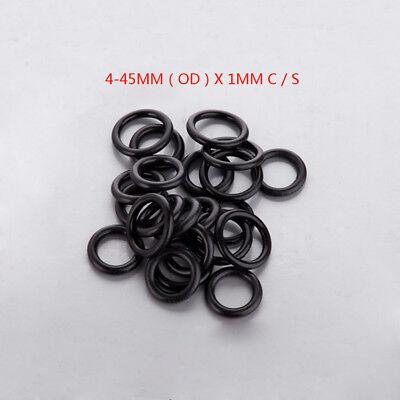 O Ring Metric Nitrile 65mm Inside Diameter x 4mm Section