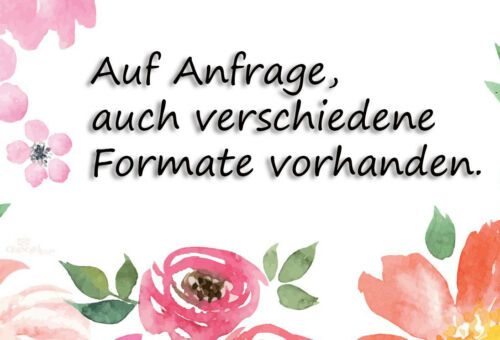 Abstraktes Bild Farbe Leinwand Kunst Bilder Wandbilder Kunstdruck Neu D1099