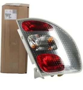 ORIGINAL-Citroen-Taillight-Taillight-LEFT-6350-R6-For-C3-Pluriel-HB
