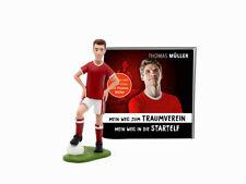 Artikelbild Thomas Müller - Mein Weg zum Traumverein (Tonie) FC Bayern München
