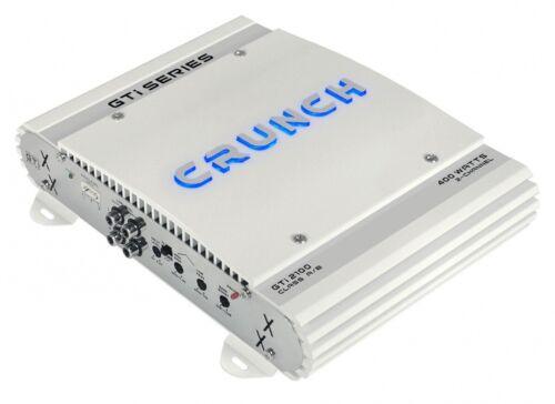 Crunch GTi-2100-2 Kanal Verstärker