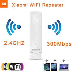 Xiaomi Wireless WiFi Amplifier 2 Repeater Network Router Extender Antenna