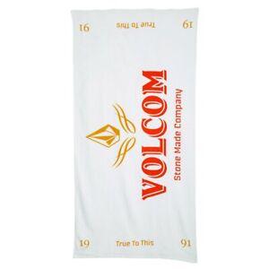 Volcom-Towel-Badetuch-Strandtuch-NEU-Gr-160x80-cm-portofrei-RAR