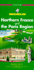 Michelin Green Guide: Northern France and the Paris Region by Michelin Travel Publications (Paperback, 1997)