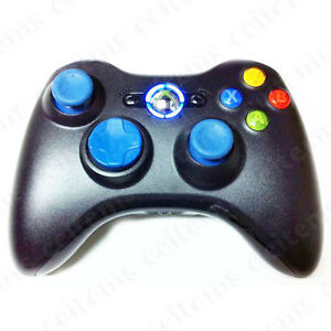 MW3-17-Mode-Rapid-Fire-Modded-Xbox-360-Controller-Sniper-Quick-Scope-BLUE-LED