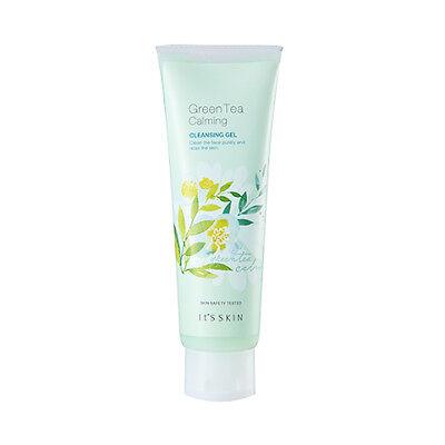 [It'S SKIN] Green Tea Calming Cleansing Gel - 150ml