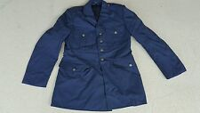 Vintage USAF US Air Force Service Dress Uniform Jacket Coat 40R 1987 Dated NOS