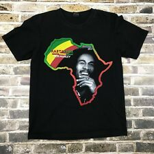 Africa Afro Sweatband Wristband Jamaica Reggae Selassie Africa Reggae Bob IRIE