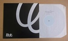 "SMASHING PUMPKINS Cherub Rock UK white label vinyl 12"" test pressing UNPLAYED"