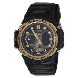 79cc142034 Details about Casio GN1000GB-1A Men's G-Shock Gulfmaster Analog-Digital  Watch