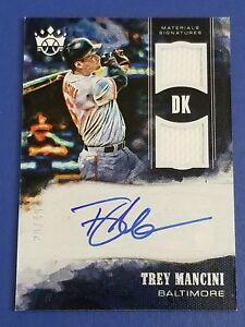 Trey-Mancini-2018-Diamond-Kings-DK-Materials-Signatures-29-49