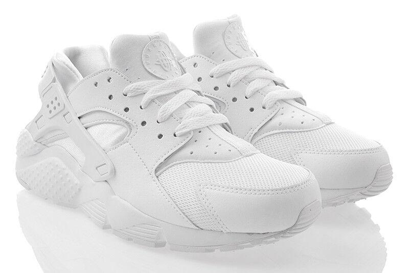 Neu Schuhe NIKE AIR HUARACHE RUN GS GS GS UNISEX Damen Turnschuhe Turnschuhe Laufschuhe 884141