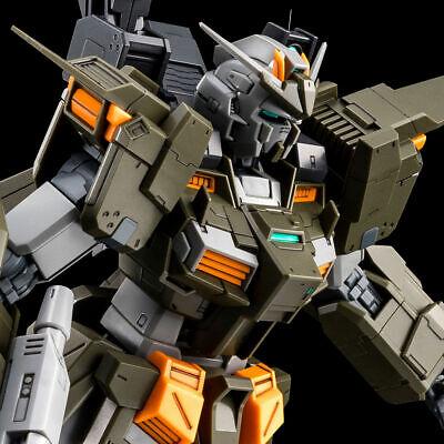 Fatal Ash New MG 1//100 Gundam Stormbringer F.A. // GM Turbulence Bandai Japan