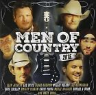 Men of Country 2015 Various Audio CD