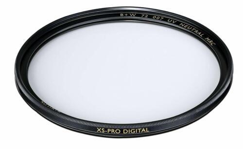 B W UV-Haze-y protección filtros de 46mm MRC nano XS-pro 16x vergütet slim Premium