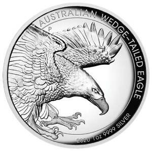 2020-Australian-Wedge-Tailed-Eagle-1oz-9999-Silver-Proof-HIGH-RELIEF-Coin-PM