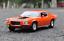 Maisto-1-18-1971-Chevrolet-Camaro-Diecast-Model-Racing-Car-NEW-IN-BOX-Orange thumbnail 1
