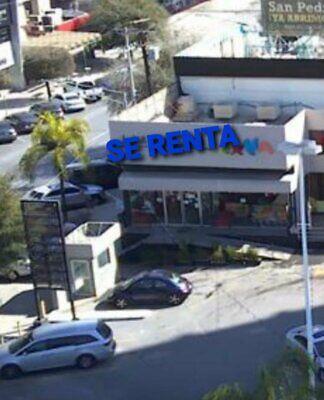 EXCELENTE LOCAL RENTA EN CENTRITO VALLE 245 M2  ESQUINA