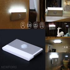 Home Infrared PIR Auto Sensor Motion Detector LED Night Light Bulb Wireless Lamp